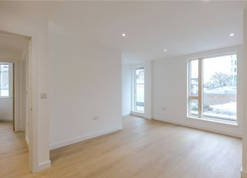 Thumbnail 1 bed flat for sale in Medal Makers House, Flat 1, 1B Carpenters Place, London