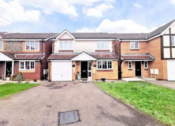 4 bed detached house for sale in Blacktown Gardens, Marshfield, Cardiff CF3