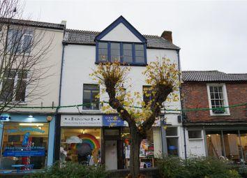 Thumbnail 2 bed flat to rent in Church Walk, Trowbridge