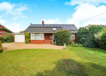 Thumbnail 2 bed bungalow for sale in Shropham, Norwich, Norfolk