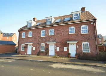 Thumbnail 3 bed terraced house for sale in Kiln Avenue, Chinnor