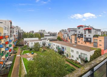 Thumbnail 2 bed flat for sale in Metcalfe Court, John Harrison Way, London