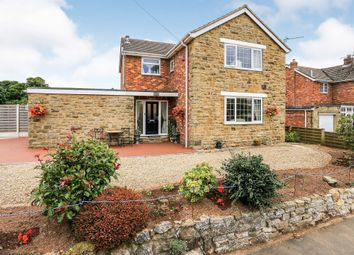 Thumbnail 3 bed detached house for sale in St. Johns Walk, Boroughbridge, York
