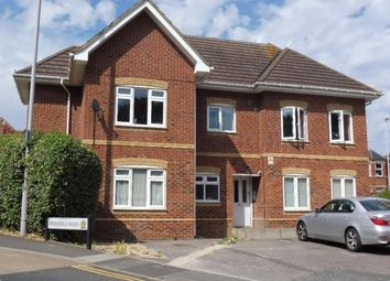 Thumbnail 2 bedroom flat for sale in Springfield Road, Parkstone., Poole