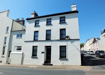 Thumbnail 4 bed terraced house for sale in 1 Victoria Road, Douglas