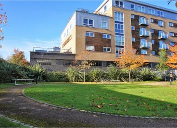 Thumbnail 2 bed flat for sale in Cherrydown East, Basildon