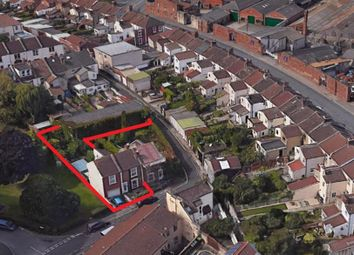 Thumbnail 8 bed property for sale in Vauxhall Avenue, Southville, Bristol