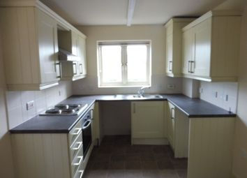 Thumbnail 3 bedroom end terrace house for sale in Thistleton Lane, South Witham, Grantham