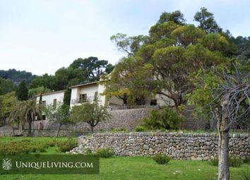 Thumbnail 11 bed villa for sale in Alaro, Mallorca, The Balearics