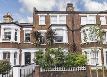 Thumbnail 4 bed property to rent in Beaumont Road, London