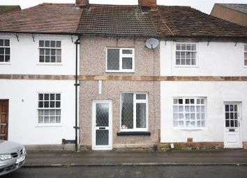 Thumbnail 2 bed terraced house to rent in School Lane, Kenilworth