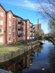 Thumbnail 2 bed flat to rent in Canal Side Walk, Ashton-Under-Lyne