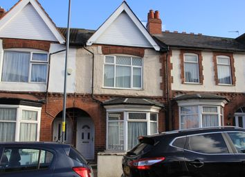 3 bed terraced house for sale in Bayswater Road, Handsworth, Birmingham B20