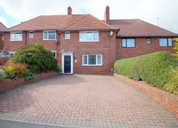 Thumbnail 3 bed terraced house for sale in Robin Lane, Beighton, Sheffield