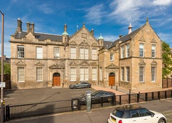 Thumbnail 2 bed flat for sale in 6/6 Davie Street, Newington