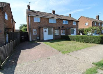 3 bed semi-detached house for sale in Wethersfield Road, Blackheath, Colchester CO2