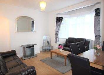 Thumbnail 5 bed semi-detached house to rent in Whitchurch Lane, Edgware