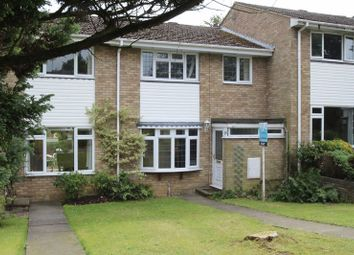 Thumbnail 3 bed end terrace house to rent in Campbells Ride, Holmer Green, High Wycombe