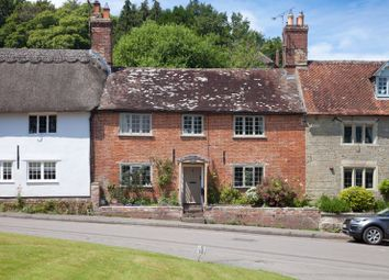 Thumbnail 3 bed cottage for sale in The Street, East Knoyle, Salisbury
