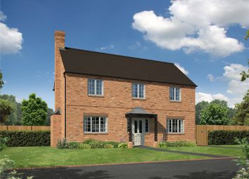 Thumbnail 4 bedroom detached house for sale in Plot 4, Kynaston Place, Birch Road, Ellesmere