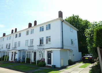 Thumbnail 2 bed maisonette to rent in Manor House Court, West Street, Epsom
