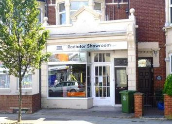 Thumbnail 1 bed terraced house for sale in Portsmouth, Hampshire, England