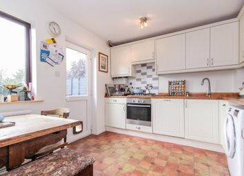 Thumbnail 2 bed terraced house for sale in Lodge Close, Marston, Oxford
