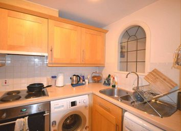 Thumbnail 2 bedroom flat to rent in Manchester Road, London