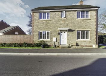 Thumbnail 4 bed detached house for sale in Dyffryn Y Coed, Church Village, Pontypridd