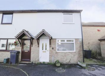 Thumbnail 2 bed property for sale in Church Meadow, Sholden, Deal