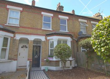 Thumbnail 2 bedroom flat for sale in Eccleston Road, Ealing