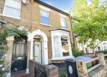 Thumbnail 3 bedroom terraced house for sale in Ranelagh Road, Leytonstone, London