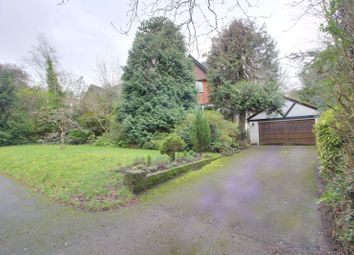 Thumbnail 7 bed semi-detached house for sale in Furze Lane, Purley