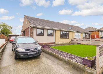 Thumbnail 2 bed bungalow for sale in Bowness Drive, Huddersfield