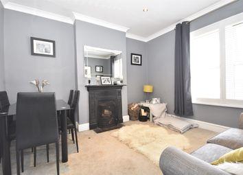 Thumbnail 1 bed flat to rent in Fff Merfield Road, Bristol