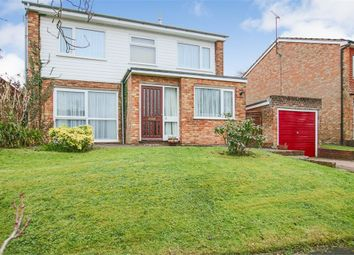 Thumbnail 4 bed detached house for sale in Colchester Vale, Forest Row, East Sussex