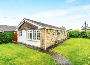 Thumbnail 3 bed detached bungalow for sale in Sycamore Court, Kirkburton, Huddersfield