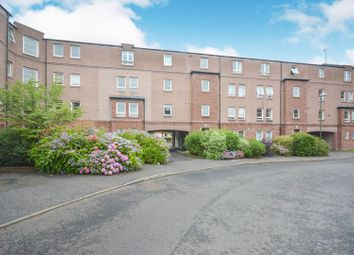 Thumbnail 3 bed flat for sale in West Savile Gardens, Edinburgh