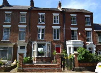 Thumbnail 4 bed terraced house for sale in St Georges Avenue, Kingsley, Northampton