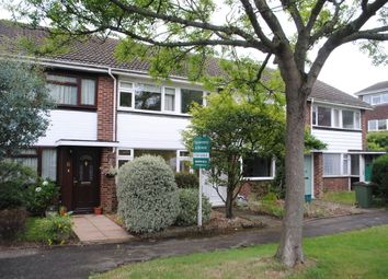 Thumbnail 3 bed terraced house for sale in Sadlers Ride, West Molesey