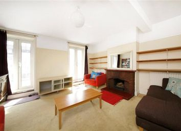 Thumbnail 3 bed flat to rent in Telford Court, Streatham Hill, London