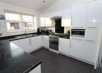 Thumbnail 3 bed semi-detached house to rent in Ashridge Way, Morden