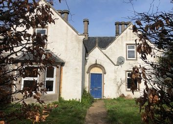 Thumbnail 4 bed detached house to rent in Alves, Alves, Moray