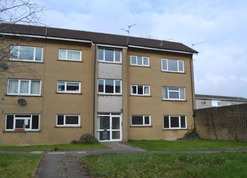 Thumbnail 2 bed flat for sale in Trewartha Court, Whitchurch, Cardiff