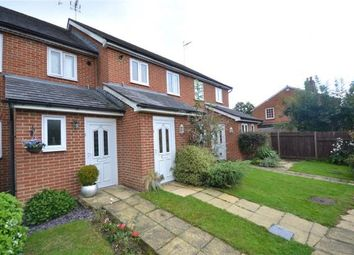 Thumbnail 2 bed terraced house for sale in Holt Lane, Hook, Hampshire