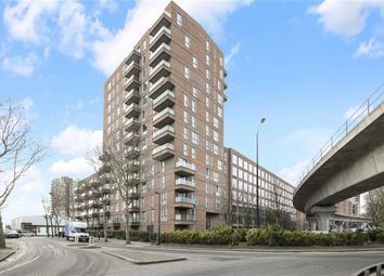 Thumbnail 1 bed flat for sale in Connaught Heights, Silvertown, London
