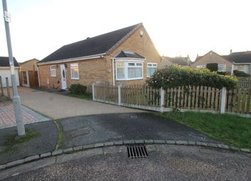 Thumbnail 3 bed bungalow for sale in Heathfield Gardens, Retford