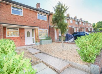 Thumbnail 3 bed terraced house for sale in Lancelot Road, Exeter