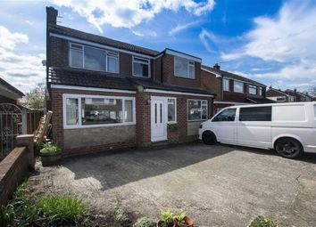 Thumbnail 4 bed property for sale in Exeter Drive, Ashton-Under-Lyne