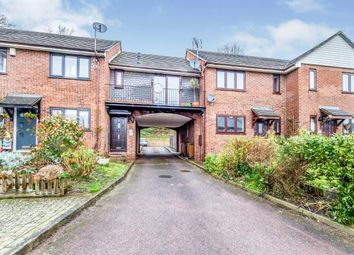 Thumbnail 1 bed terraced house for sale in Brissenden Close, Upnor, Rochester, Kent